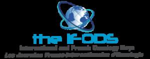Logo IFODS 2018