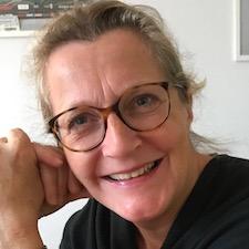 <center>Amélie LANSIAUX</center>