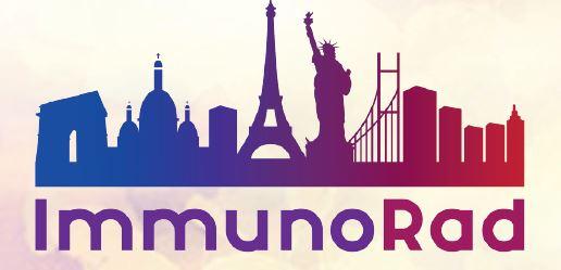 Immunorad Logo
