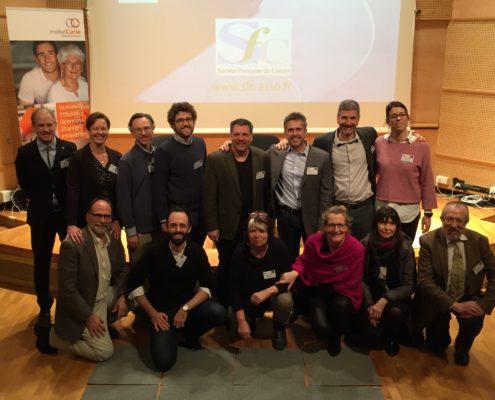 JLH 2019 Speakers & SFC