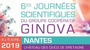 Logo Ginova 2019