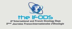 Logo IFODs 2019