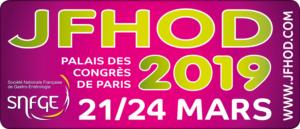 Logo Vignette JFHOD 2019