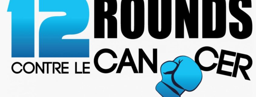 Logo 12 rounds
