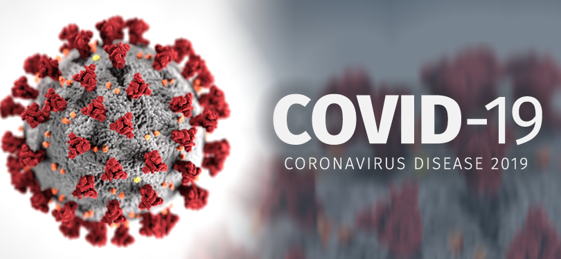 Logo Covid 19
