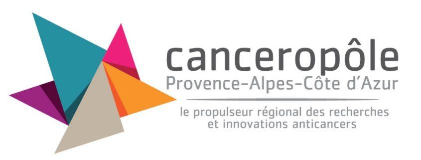 Logo Cancéropôle PACA
