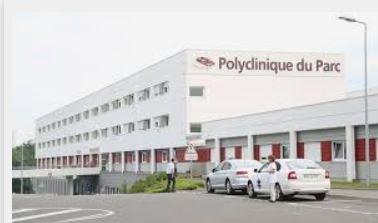 Logo Polyclinique Pays de Loire