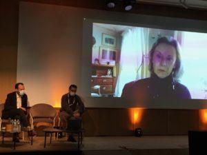 IFODS 2020 I Durand Zaleski