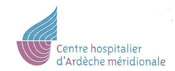 Offre Emploi Logo Centre Hospitalier Ardèche Méridionale