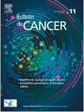 BULLETIN CANCER 11 2020