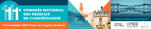 Logo Congrès CNRC 2020