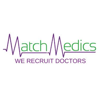 Logo 2 Match Medics